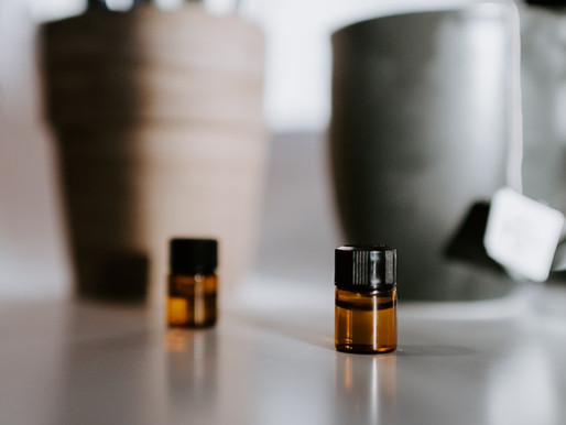 Using Essential Oils at Home