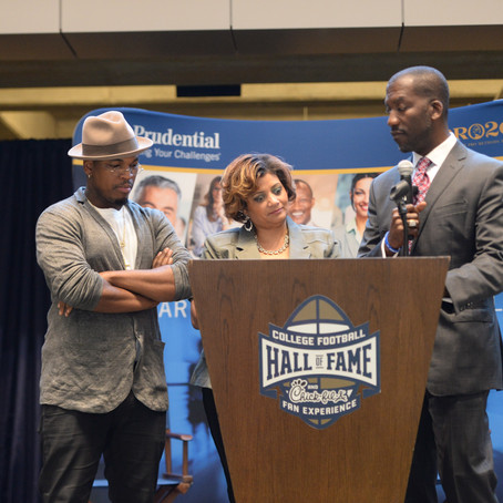 Hosted by Grammy Award Winning Artist NE-YO – PRO2CEO and Prudential Presented the S3 Summit a