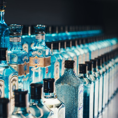 8 Alternative Uses Of Gin Apart From Drinking
