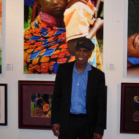 Legendary Artist Jim Hill Hosts Exhibit