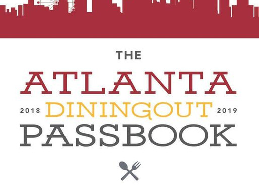(Giveaway) Kick Off Your 2019 Food Journey with DiningOut Passbook