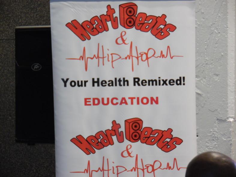 Heartbeats and Hip Hop