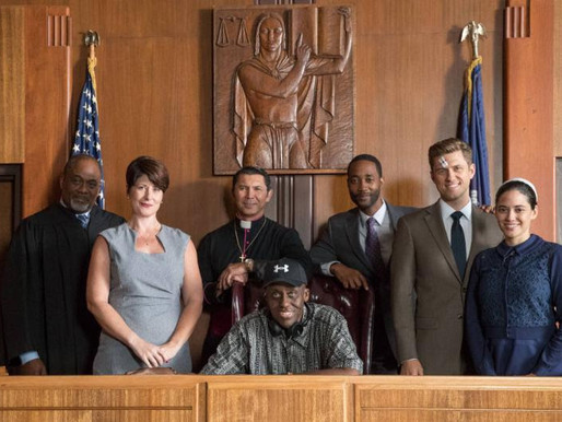 New Bill Duke Film Tackles Controversy, Confirmed 'Created Equal' of ABFF and Set to Scr