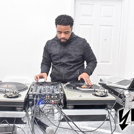 DJ Hear No Evil Doesn't Let Obstacles Define Him