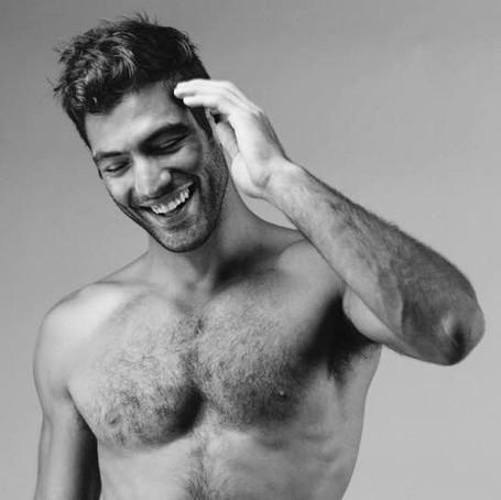 QG Model of the Week: Adrian Jimenez