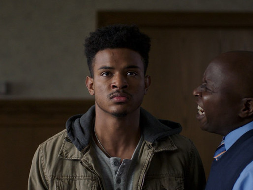 Netflix original movie Burning Sands trailer released