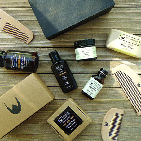 The Quintessential Gentleman's 2019 Summer Grooming Round-Up
