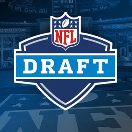 NFL Draft Starts Tonight and Here's What to Look For