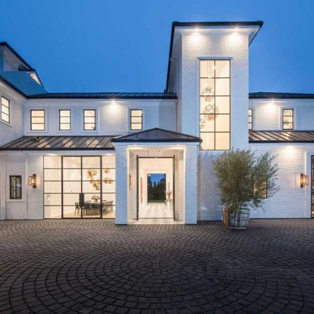 The Gent Who Spent: Lebron James Buys a New House in Los Angeles