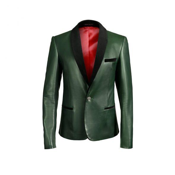 Elegance Jacket