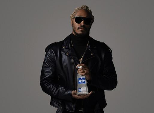 "Future & 1800 Tequila Celebrate ""1800 Seconds Vol. 2"" Album in Atlanta"