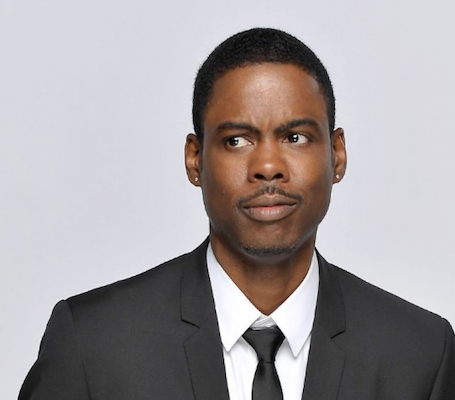 Chris Rock Returns to the Stage