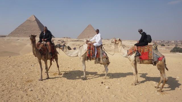 Cairo, Egypt9