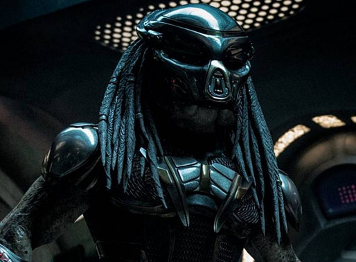 """Enter to Win Tickets for Your Chance to See """"The Predator"""" – Atlanta"""