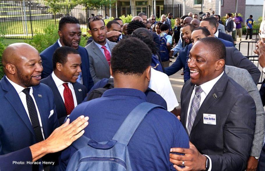 100 Black Men 2