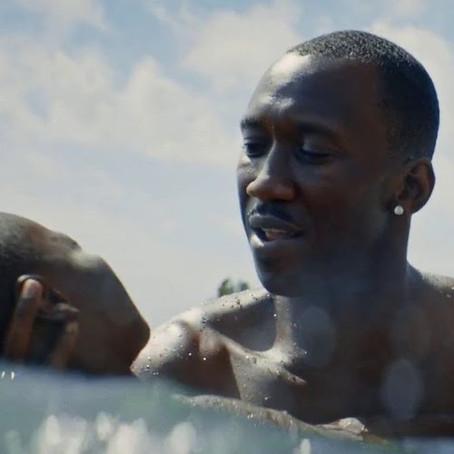 Moonlight. The Film That Should Win An Oscar