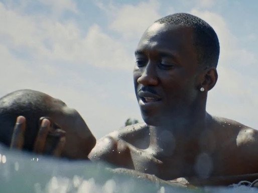 Moonlight. The Film That Should Win An Oscar