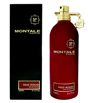 Montale - Red Aoud