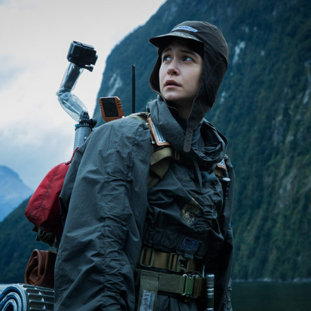 Everything I learned about Space Exploration from 'Alien Covenant'