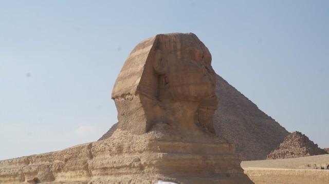 Cairo, Egypt4