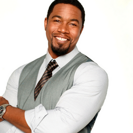 Michael Jai White: A Man with A Legacy To Leave Behind