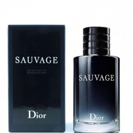 Christian Dior - Sauvage
