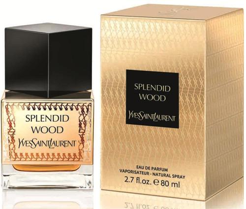 Yves Saint Laurant - Splendid Wood