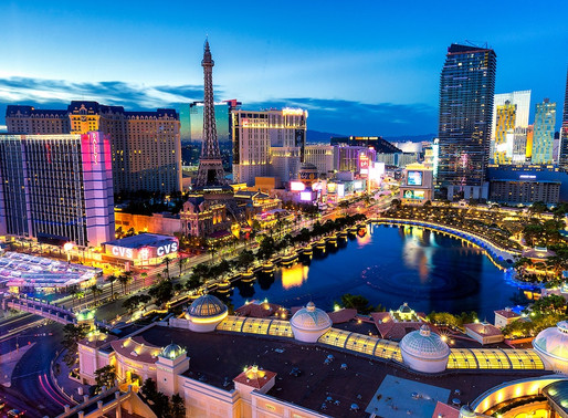5 Amazing Nightclubs in Las Vegas with Bottle Service