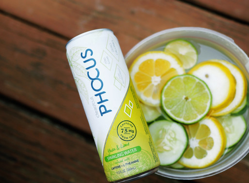 Fathers Day Giveaway – Phocus Sparkling Water