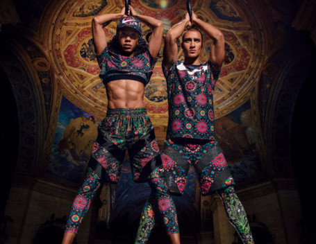 Tisci Tuesday: Riccardo Does It Again With Newest Collaboration With Nike.