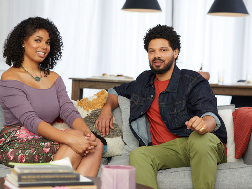 Cleo TV Debuts Living by Design with Jake and Jazz