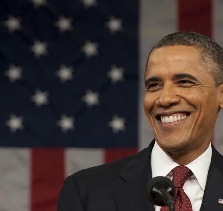President Obama Writes Farewell Letter