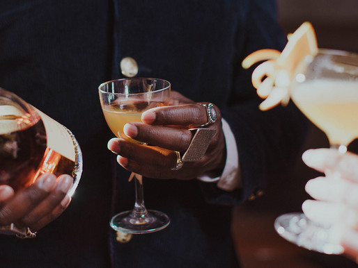 Everything You Need to Know About Black-Owned Spirits at This Atlanta Expo