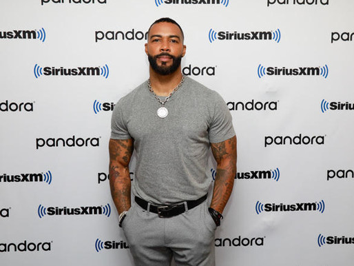 Omari Hardwick Offers Insight On Sexual Diversity In Hollywood and His Upcoming Project