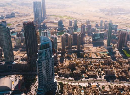 Uniquely UAE: 4 Must-Visit Destinations you Should Know