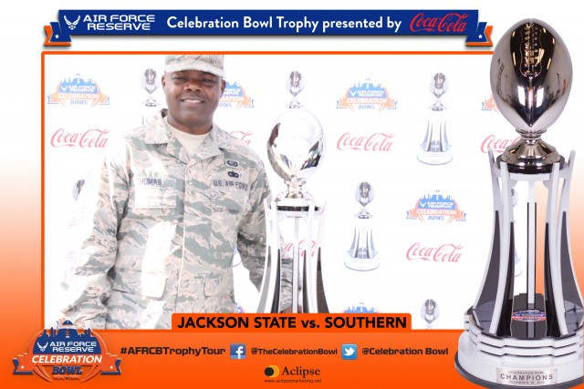 Air Force Reserve Celebration Bowl 3