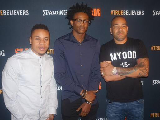 """SLAM Magazine and Spalding unveil """"Without A Doubt: Vol 2"""" Starring De'Aaron Fox"""