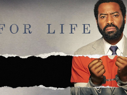 "50 Cent Executive Produces New ABC Series, ""For Life"""