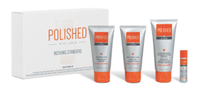 Polished Grooming Kit