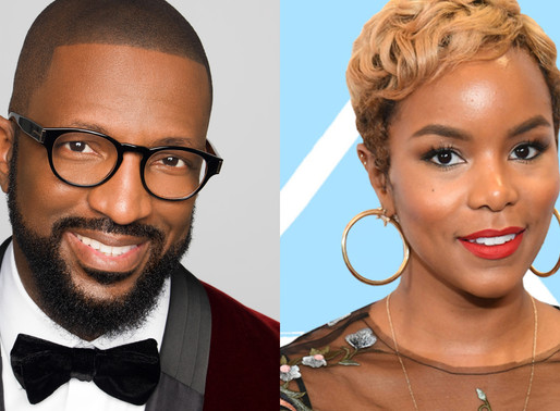 Black Music Honors Heads to Atlanta