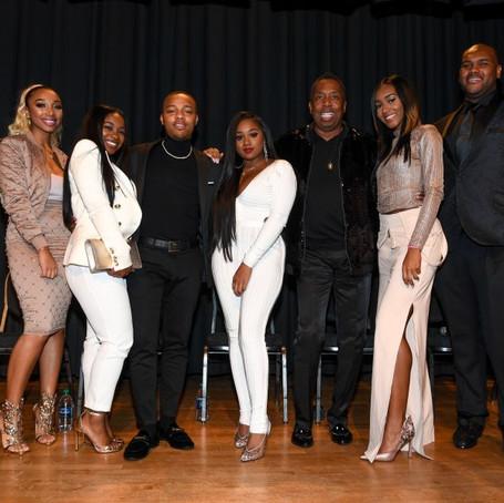 WeTv's Growing Up Hip Hop: Atlanta Season 2 Screening