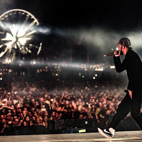 Kendrick Lamar Announces Partnership with Nike