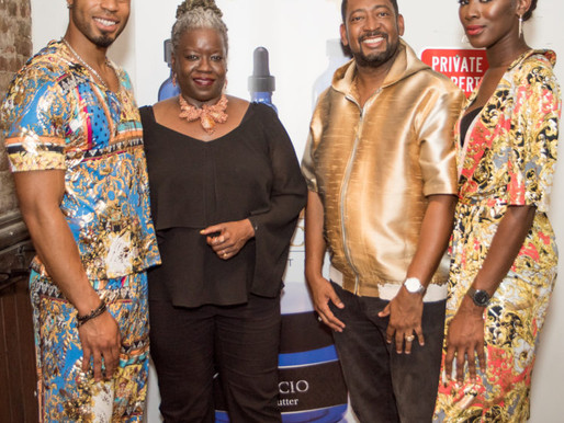 Valdecio Collection VIP Reception and 90's Day Party in New York City