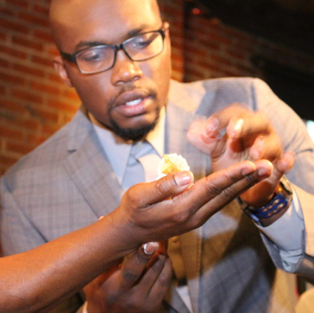 Black Restaurant Week Takes Over Atlanta