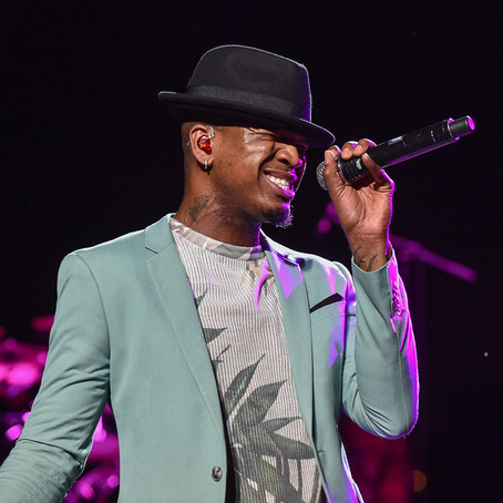 NE-YO Heats up the Stage at Lincoln First Listen in Detroit