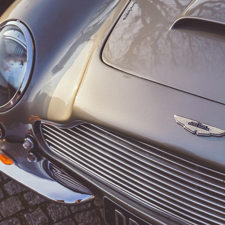 The Gentleman's Ride: Modern Day Versions Of Classic Cars For Style And Sophistication
