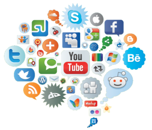 Cybernetics-social-media-services