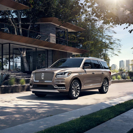 The 2018 Lincoln Navigator is the SUV You Need