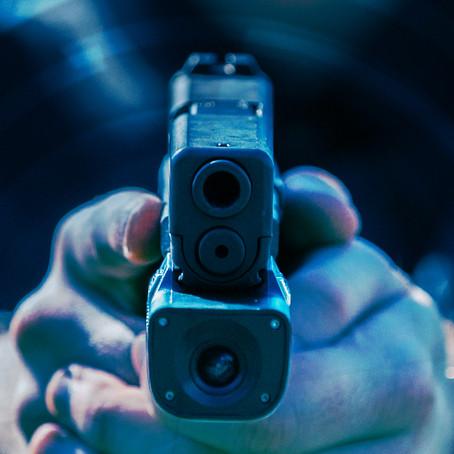 Could Firearm Cameras Increase Police Accountability?