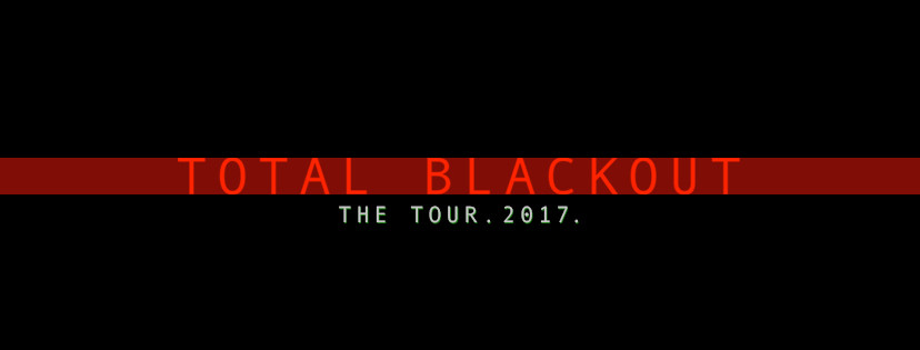 Total Black Out Tour